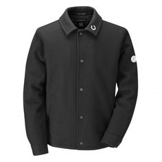 Men's Coach Jacket - Mens | Gloverall