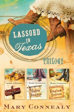 Lassoed in Texas Trilogy - Kindle edition by Mary Connealy. Religion & Spirituality Kindle eBooks @ Amazon.com.