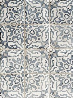 Boho Table Decor Modern Flooring, Unique Flooring, Flooring Ideas, Floor Design, Tile Design, Walker Zanger, Buy Tile, Decor Logo