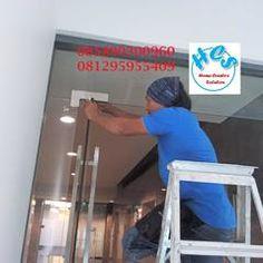 Jual & Service Kunci Kaca Murah Di Jakarta Selatan, Utara, Timur & Barat