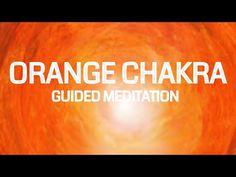 10 Minute Guided Orange Sacral Chakra Meditation   Creativity - Love - Sexuality - YouTube Morning Meditation, Chakra Meditation, Mindfulness Meditation, Guided Meditation, Sacral Chakra, Chakra Healing, Chakras, Meditation For Beginners, Meditation Techniques