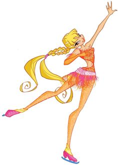 winx club on ice - Bing Images
