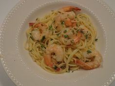 Thin Spaghetti with Garlic, Red Pepper and Olive Oil. Prev pinned added shrimp #AllstarsBarilla