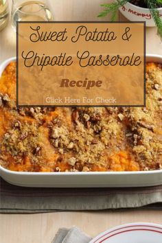 Sweet potato marshmallow casserole is old-school. My sweet potatoes with a streusel topping is a blockbuster. Everyone who tries it gives it double thumbs up. #sweetpotato #potatorecipe #chipotlerecipe #casserrole #recipe #foodrecipe #eathealthy #healthyrecipe #healthyfoodrecipe #healthydiet #mealrecipe #vagetablerecipe Potato Casserole, Casserole Recipes, Chipotle Recipes, Sweet Potatoes With Marshmallows, Real Food Recipes, Healthy Recipes, Streusel Topping, Eat Healthy, Potato Recipes