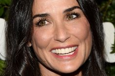 Demi Moore's perfectly straight and sparkling white teeth are the product of cosmetic dentistry. Have you ever considered improving your smile? If you have any questions get in touch with Dr Malouf: www.cosmeticdentistinbrisbane.com.au   #cosmeticdentistry #cosmeticdentist #cosmeticdentistbrisbane #smiledesign #cosmeticdentistry #smile #brisbane #qld #queensland #sunshinecoast #australia #smilemakeover #cosmeticdentistsinstragram #invisalign #perfectsmile #aestheticdentistry #dentist
