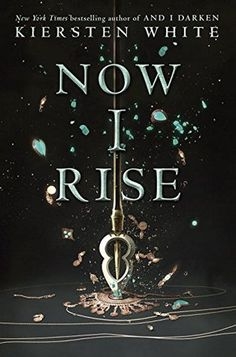4303 best books to read images on pinterest ya books books to book review now i rise by kiersten white fandeluxe Choice Image