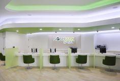 KRION® Blog – Porcelanosa Solid Surface » NOAH BANK, KRION® EN NEW YORK