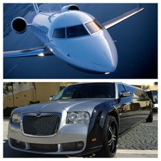 Need to book a limo or a jet? Call us at 954.271.2900, the largest luxury transportation company..