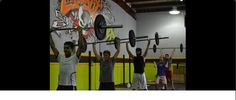 We offer a free introductory class every Saturday at 10am and Wednesday at 7:30 pm.  join us! http://www.crossfitconnex.com/