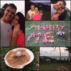idea propuesta de matrimonio en la playa, novio australiano, Dios es el centro