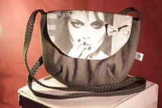 Sac à main Fashion - sac bandoulière - Les Petites Mains d'Antan - Fait Maison