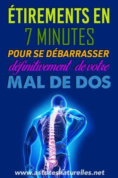 Les maux de dos concernent essentiellement une population entre 15 et 44 ans (et 50% sont des enfants), dans des formes relativement graves, et c'est d'ailleurs la première raison pour laquelle on va consulter son médecin mais aussi, ce qui est plus grave, la première cause d'invalidité en France!