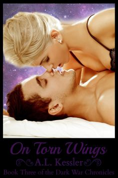 ❢ ❢ ❢ 5 STAR REVIEW ❢ ❢ ❢  On Torn Wings by Amy A.l. Kessler So much happened in this book that I was on the edge of my seat!