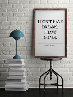 Harvey Specter Quote, Harvey Specter, Printable Poster, Motivational Poster, Inspirational Poster, Wall Art, Home Decor, Suits TV Show