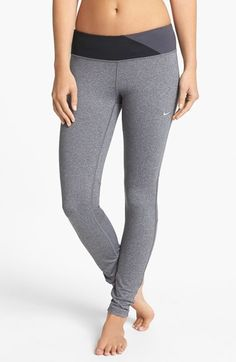 Nike 'Epic Run' Tights available at #Nordstrom