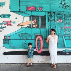 Best Outdoor Murals in Chicago