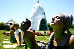 Eco Yoga Park