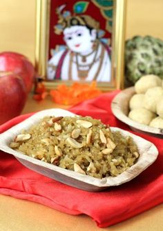 How to make panjiri recipe a traditional punjabi homemade sweet poha recipe is the most easy to make among simple sweet dishes recipes for indian festivals special food especially janmashtami or krishan jayanthi forumfinder Choice Image