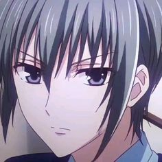 Anime Chibi, Art Anime, Anime Music, Cute Anime Guys, Anime Love, Anime Films, Anime Characters, Special A Anime, Regard Animal
