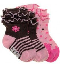 BabyLegs Socks for little feet - Twister