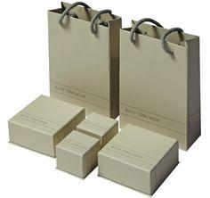 Luxury Jewellery Packaging