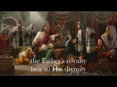 Daughter of a King (Jenny Phillips). i'd love for all of our girls to see this.