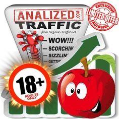 Buy Analized Adult Web Traffic