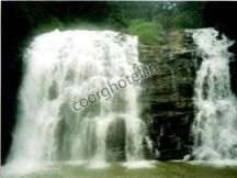 Abbey falls, Coorg www.coorg.info