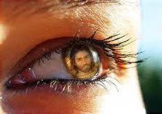 Focus on Jesus...always. :)