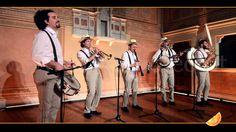 ALMA PROJECT - Folk Quintet & Tenor MM @ Four Seasons Hotel Florence - FSH - Voglio vivere così
