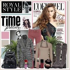 """IZABEL Goulart Fashion Style"" by fashiontake-out on Polyvore"