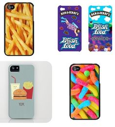 I love ben amd jerrys Cool Cases, Cute Phone Cases, Iphone Accessories, Electronics Accessories, Food Iphone Cases, Novelty Items, All That Glitters, Ipod, Iphone Products