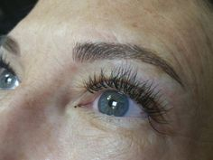 Microblading by Sissy  Immediately after Microblading  Microblading San Diego Text or call 619.660.7390