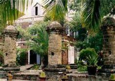 All Saints, Antigua