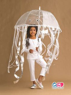 51 easy Halloween costumes for kids, last minute halloween costume, DIY costumes, kids halloween costume, jelly fish costume Halloween Costumes Kids Boys, Pumpkin Costume, Last Minute Halloween Costumes, Boy Halloween Costumes, Halloween 2018, Diy Costumes, Easy Halloween, Halloween College, Children Costumes
