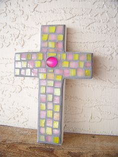Decorative Crosses For Wall large wall cross decorative cross wall hanging cross stained glass