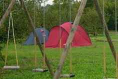 Agri-camping in Italy