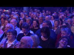 Jochen Malmsheimer: Verdummung der Gesellschaft | 3sat 14.02.2016