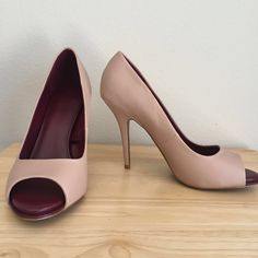 BRAND new Heels Brand new stylish shoes from Zara perfect for any occasion  Zara Shoes Heels