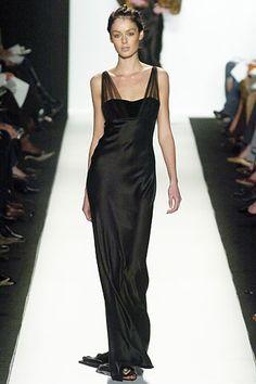Oscar de la Renta Fall 2005 Ready-to-Wear - Collection - Gallery - Style.com