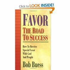 Favor The Road To Success