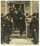 John Brown's execution  Pre-Civil War