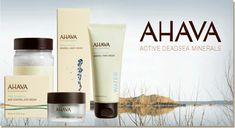Now on sale! 20% Off all Ahava Skincare products! Sale valid Mar. 13-15, 2017.  Come see us at 6301 Broadway, San Antonio, TX 78209