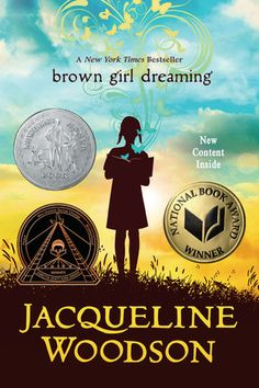 """Read """"Brown Girl Dreaming"""" by Jacqueline Woodson available from Rakuten Kobo. **Jacqueline Woodson is the National Ambassador for Young People's Literature A New York Times Bestseller and . This Is A Book, The Book, Best Feminist Books, New York Times, National Book Award Winners, Sneak Attack, Dream Book, Brown Girl, Chapter Books"""