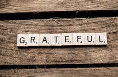 dankbaar grateful