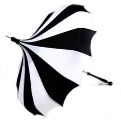 #umbrella #parasol #goth  I WANT!!!