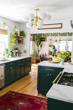 Incorporating plants into your home is a way of bringing a bit of nature in closed spaces. Beyond the aesthetic element, you must know there are also many benefits in having plants in your house, like the fact that they improve the air quality, they help lower the background noise, they reduce stress and create a positive energy. If you