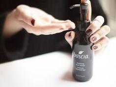 """Seriously, just saying """"Detoxifying Black Cleanser"""" makes your skin feel cleaner…#boscia #preservativefree"""