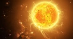 magnificent sun wallpaper