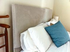 DIY | How to Make a Headboard